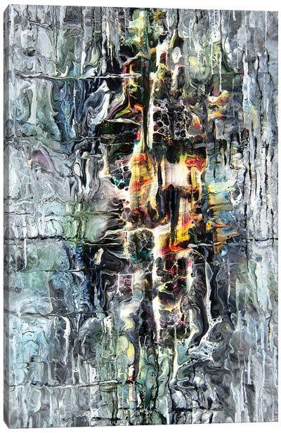 Abstract 2006 I Canvas Art Print