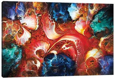 Abstract 2006 II Canvas Art Print