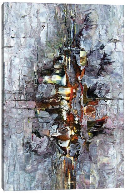 Abstract 2006 III Canvas Art Print