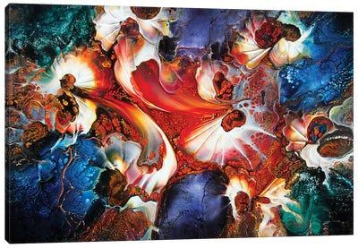 Abstract 2009 I Canvas Art Print