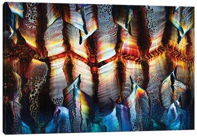 Geometric 2002 I Canvas Art Print