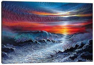 Landscape 1999 I Canvas Art Print
