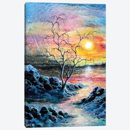 Landscape 2000 I Canvas Print #DDO48} by David Dolan Art Print