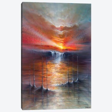 Landscape 2001 I Canvas Print #DDO50} by David Dolan Canvas Art