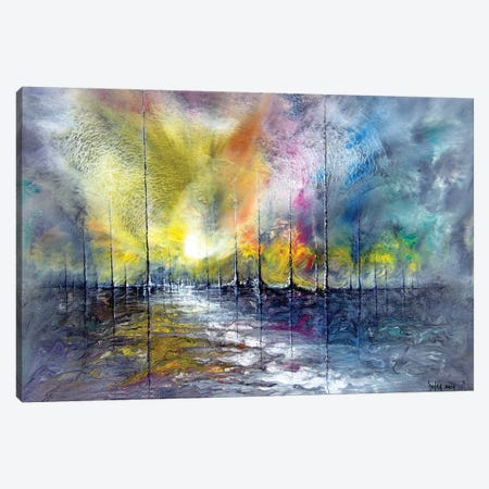 Landscape 2004 I Canvas Print #DDO58} by David Dolan Canvas Wall Art