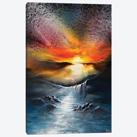 Landscape 2004 II Canvas Print #DDO59} by David Dolan Canvas Artwork