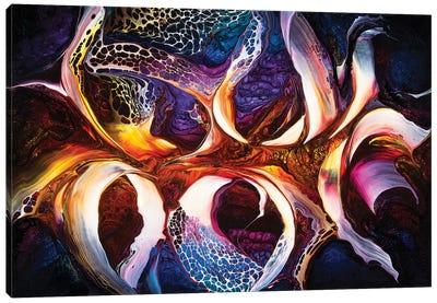 Abstract 1994 III Canvas Art Print