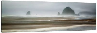 From Cannon Beach I Canvas Art Print