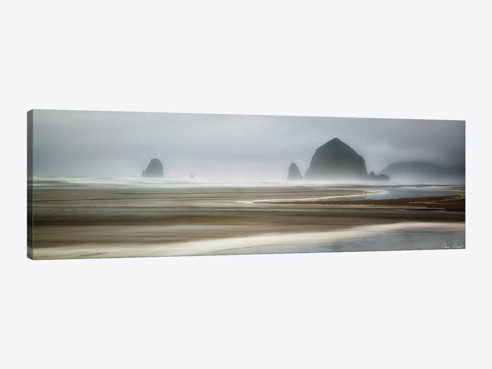 From Cannon Beach I by David Drost 1-piece Canvas Art Print