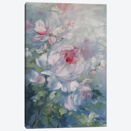 Awakenings Canvas Print #DEB101} by Debi Coules Art Print