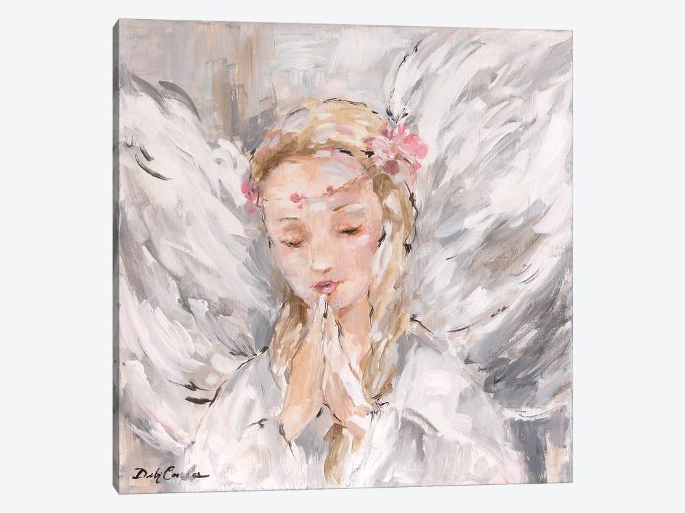 Prayer by Debi Coules 1-piece Canvas Artwork