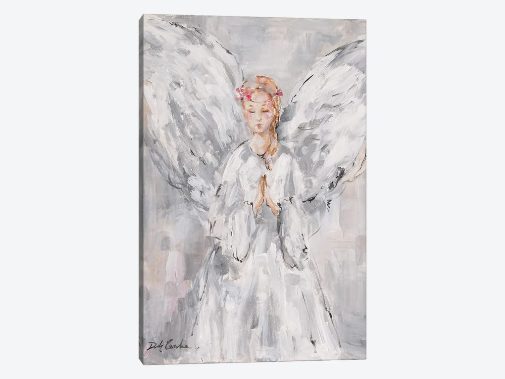 Heavenly by Debi Coules 1-piece Canvas Print