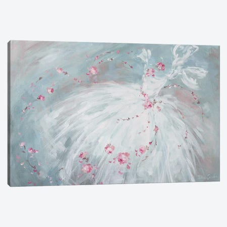 Flights Of Fancy Canvas Print #DEB128} by Debi Coules Canvas Art Print