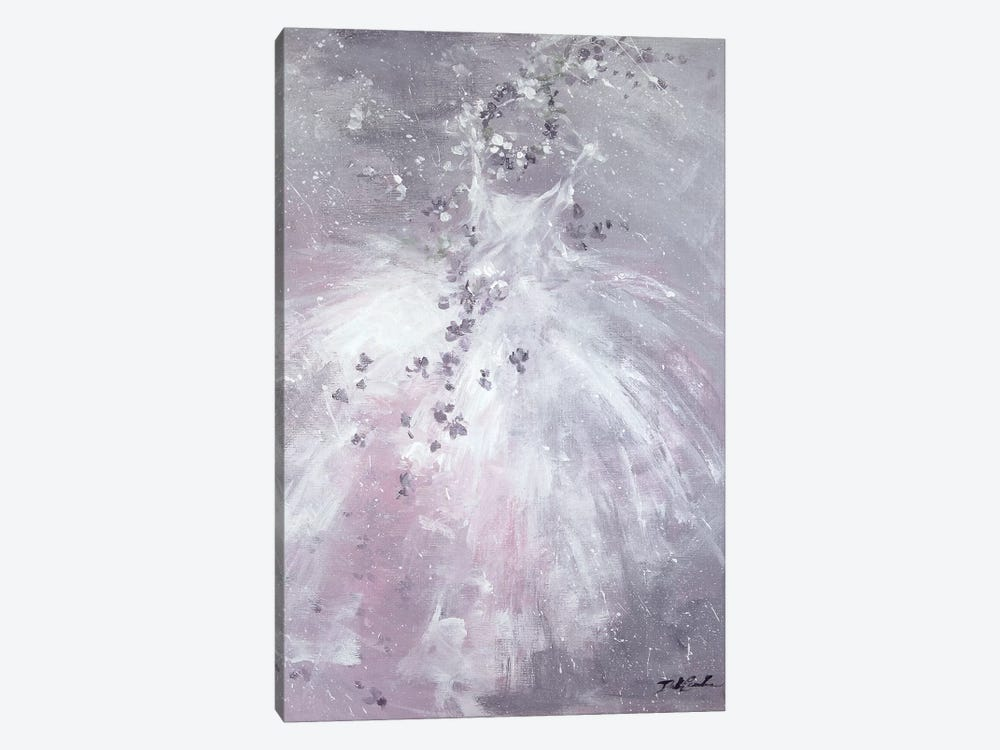Lavender Dreams by Debi Coules 1-piece Canvas Art Print