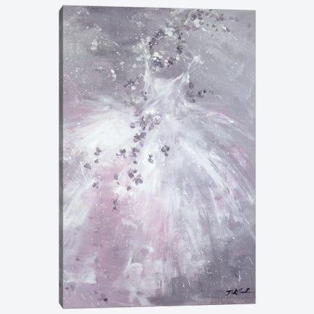 Lavender Dreams Canvas Print #DEB21} by Debi Coules Art Print
