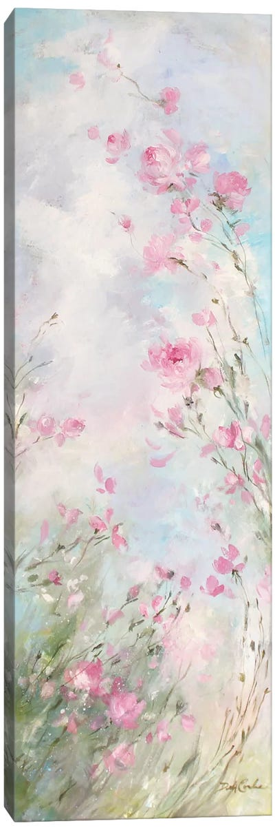 Morning Meadow Canvas Print #DEB28