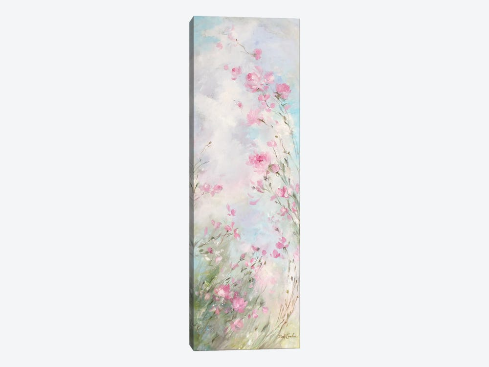 Morning Meadow by Debi Coules 1-piece Canvas Wall Art
