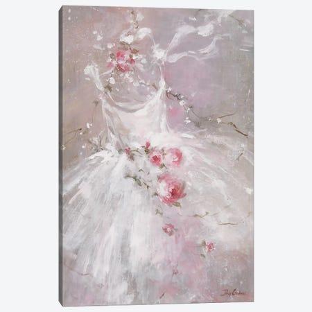 Autumn Dance 3-Piece Canvas #DEB2} by Debi Coules Canvas Art Print