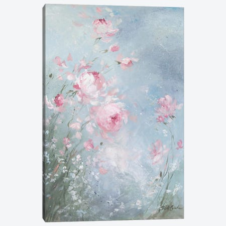 Rhapsody Canvas Print #DEB36} by Debi Coules Art Print