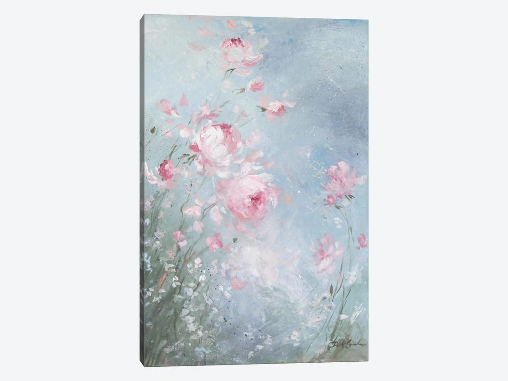 Rhapsody by Debi Coules 1-piece Art Print