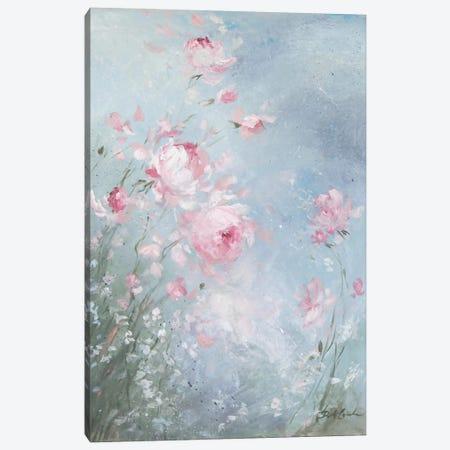 Rhapsody Canvas Print #DEB36} by Debi Coules Art Print