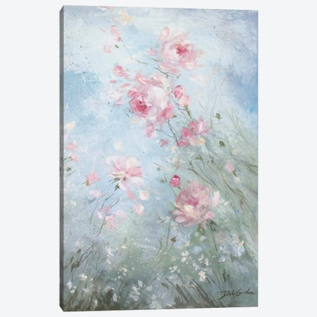 Bliss Canvas Print #DEB3} by Debi Coules Canvas Print