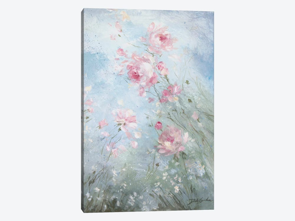 Bliss by Debi Coules 1-piece Canvas Wall Art