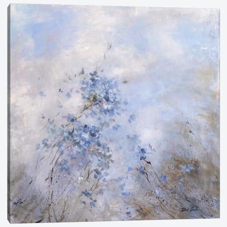 Serenity Canvas Print #DEB42} by Debi Coules Art Print
