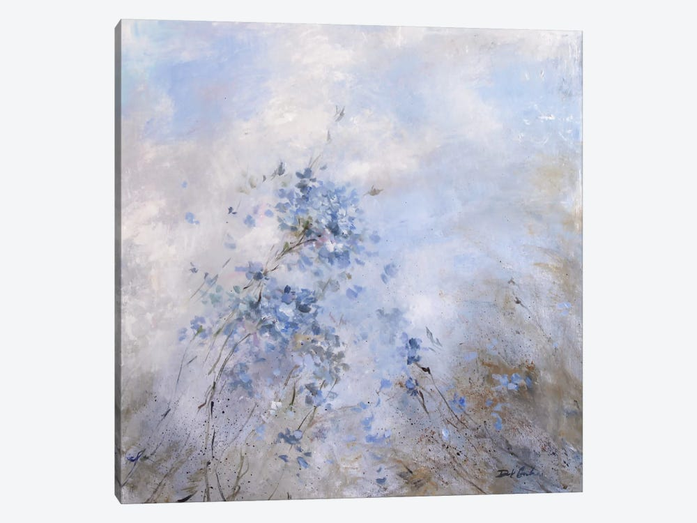 Serenity by Debi Coules 1-piece Canvas Wall Art