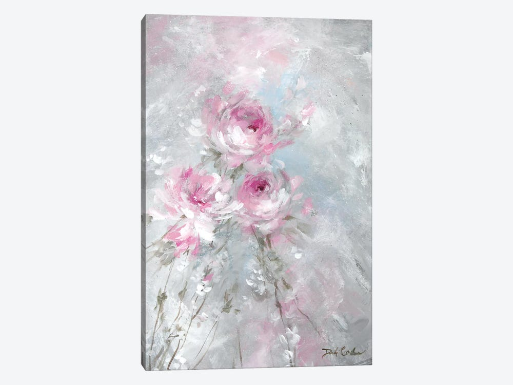 Spring by Debi Coules 1-piece Canvas Art Print