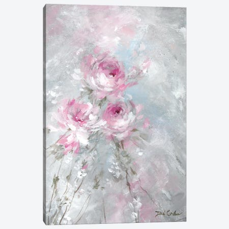 Spring 3-Piece Canvas #DEB43} by Debi Coules Canvas Print