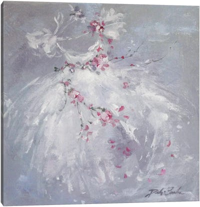 Windswept Canvas Print #DEB53