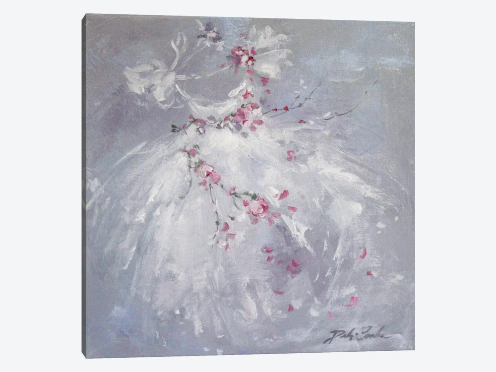 Windswept by Debi Coules 1-piece Canvas Wall Art