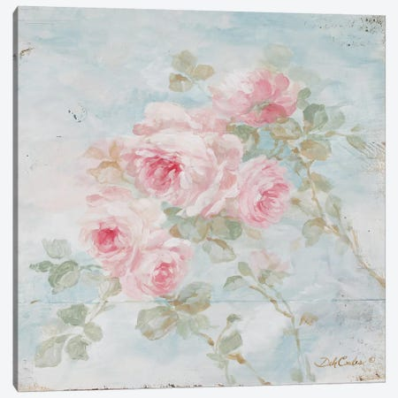 Harmony Canvas Print #DEB57} by Debi Coules Canvas Art Print