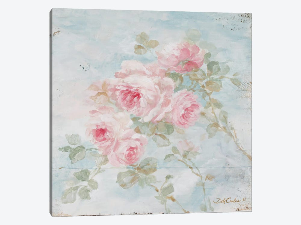 Harmony by Debi Coules 1-piece Canvas Wall Art