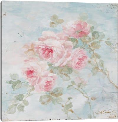 Harmony Canvas Art Print