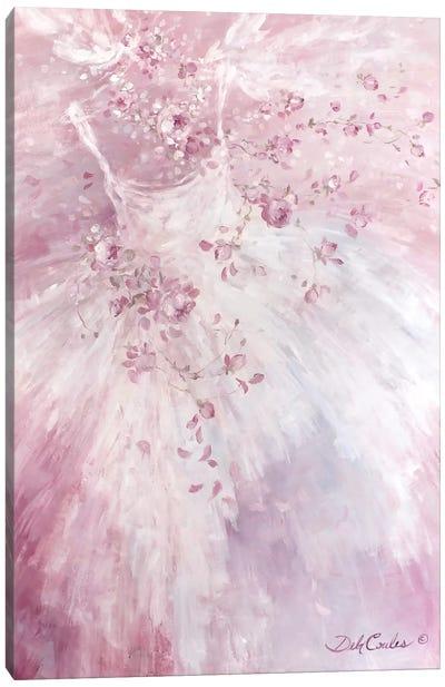 Enchanted Canvas Print #DEB60