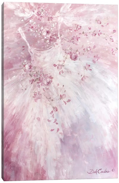 Enchanted Canvas Art Print