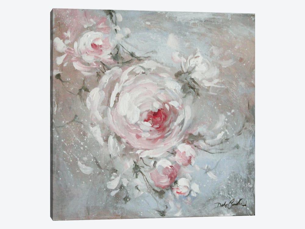 Blush I by Debi Coules 1-piece Art Print