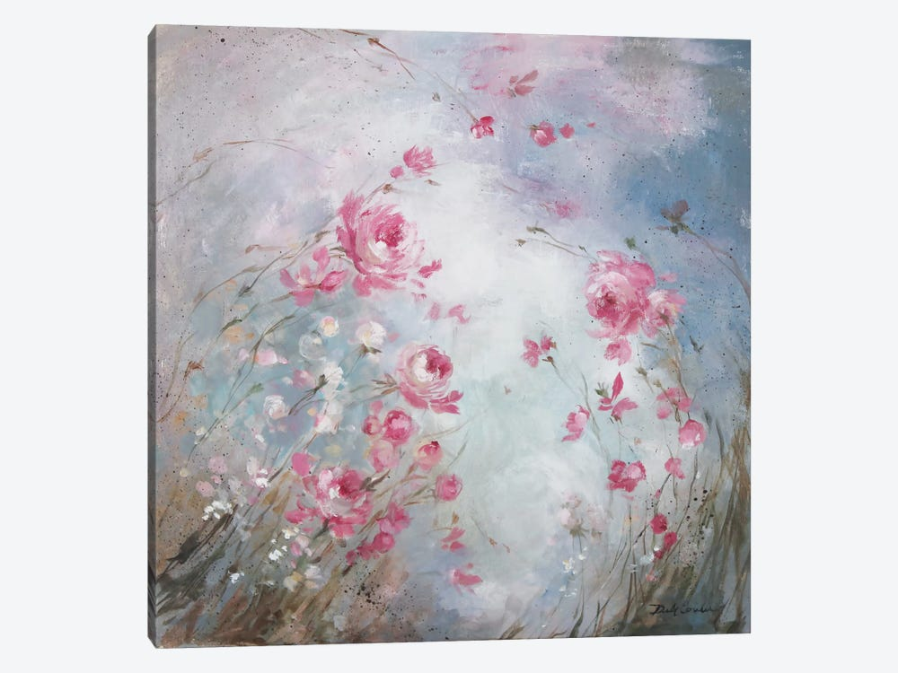 Dusk by Debi Coules 1-piece Art Print