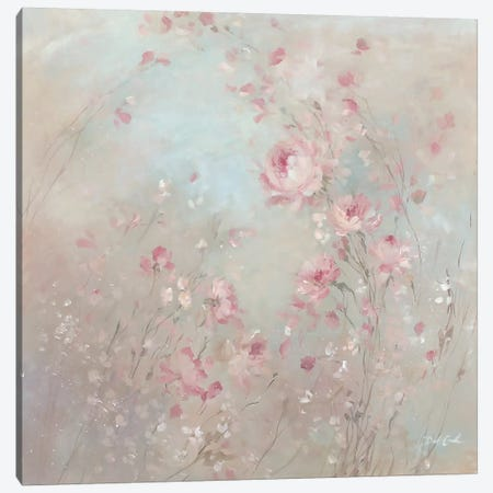 Embrace Canvas Print #DEB7} by Debi Coules Canvas Wall Art