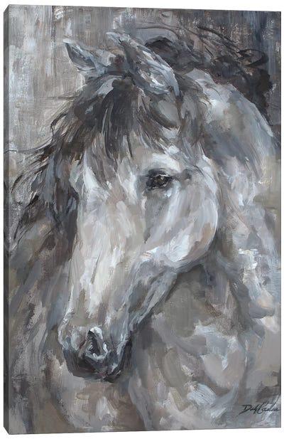 Grace Canvas Art Print