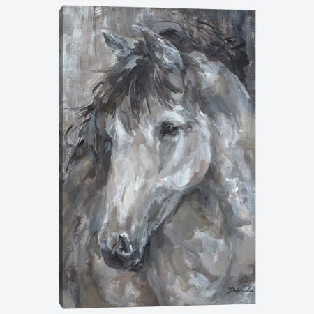 Grace Canvas Print #DEB80} by Debi Coules Canvas Art Print