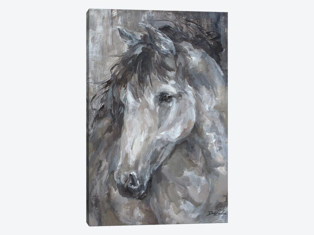 Grace by Debi Coules 1-piece Canvas Art