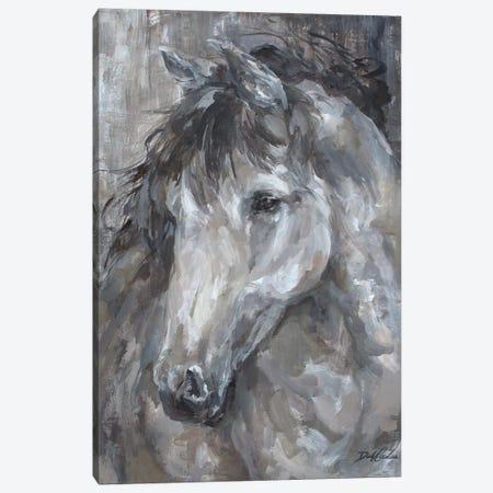 Grace Canvas Print #DEB80} by Debi Coules Canvas Art Print