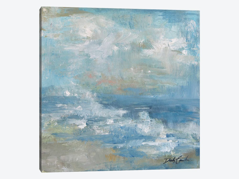 Water Whispers II by Debi Coules 1-piece Art Print