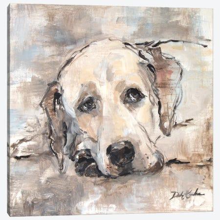 Lazy Daze Canvas Print #DEB88} by Debi Coules Canvas Print