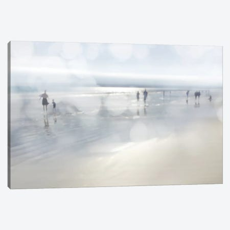 Lowtide Canvas Print #DED1} by Devon Davis Canvas Art Print