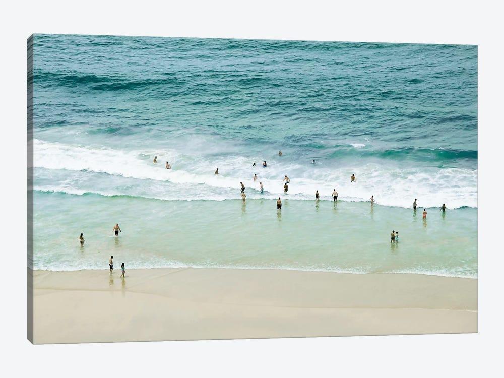 Paradise Beach by Danita Delimont 1-piece Canvas Art Print