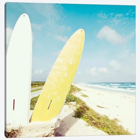 Punta Morena Beach Canvas Print #DEL136} by Danita Delimont Canvas Art